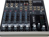 802-VLZ3 (mixer 8 channel)