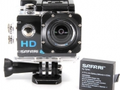 Action Cam SAFARI HD (Optex)