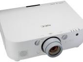Projecteur NEC NP-PA622U